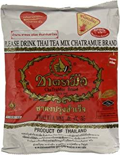 Number One The Original Thai Iced Tea Mix – Number One Brand Imported From Thailand..