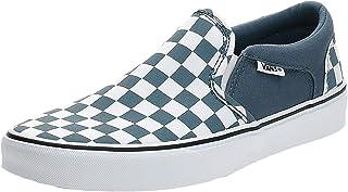 Vans Asher, Slip-on Sneaker Uomo