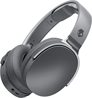 Skullcandy S6HTW-K625 Skullcandy Hesh 3 Foldable Wireless Bluetooth Over-Ear Headphones with Microphone - Gray - Grey/Grey (Pack of1)