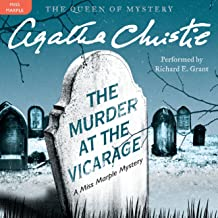 Download The Murder at the Vicarage: A Miss Marple Mystery PDF
