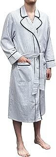 Lee Valley, Ireland - Men's Flannel Robe