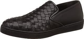Carlton London Men's Philo Leather Sneakers