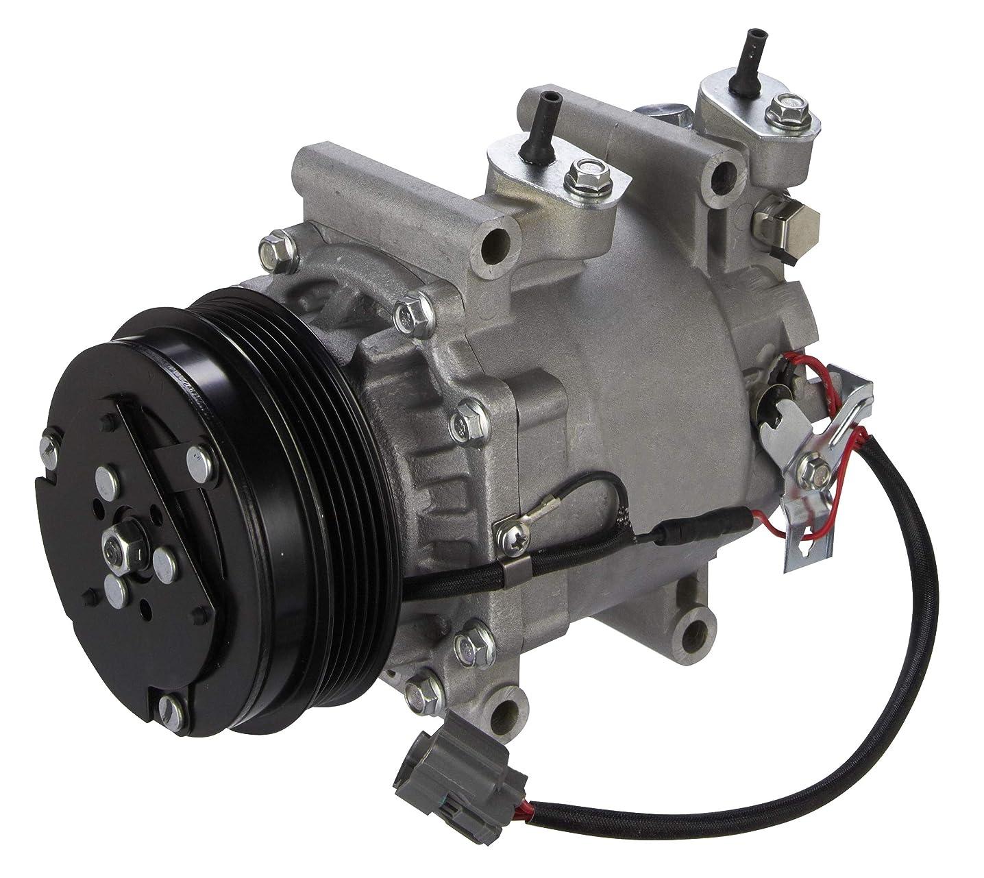 Spectra Premium 0688971 Air Conditioning A/C Compressor