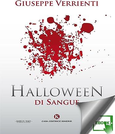 Halloween di sangue