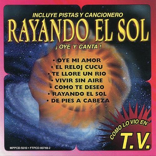 El Reloj Cucu (Pista) (Karaokee)