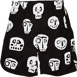 Rowdy Masks Surf Shorts (Little Kids/Big Kids)