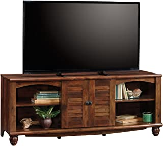 Sauder 420472 Harbor View Entertainment Credenza, For TVs up to 60