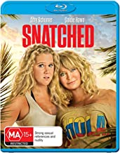 Snatched (DHD) (Blu-ray)