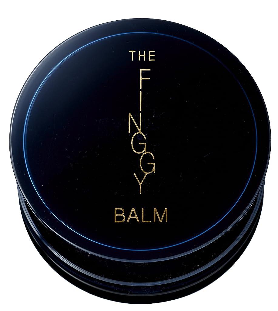 大胆な広がり押し下げるFINGGY BALM スキンプロテクター