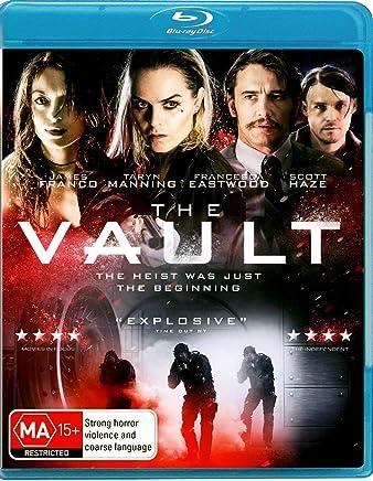 The Vault Br (Blu-ray)