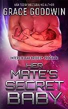 Her Mate's Secret Baby (Interstellar Brides® Book 9)