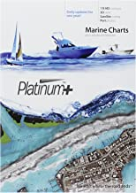 Navionics Platinum Plus 632P+ Central and South Florida Marine Chart on SD/MSD