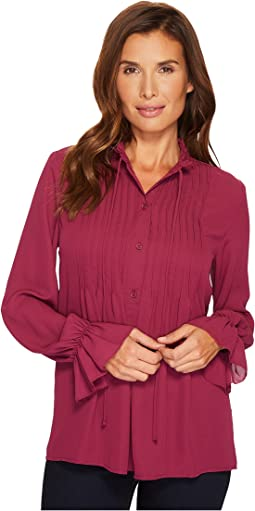 Ruby Romantic Blouse