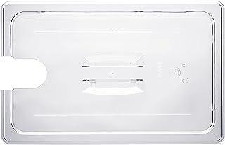 LIPAVI C15L-AP Lid for LIPAVI C15 Sous Vide Container, with precision cut-out for the ANOVA PRECISION/Primo Eats Pod/Chefe...