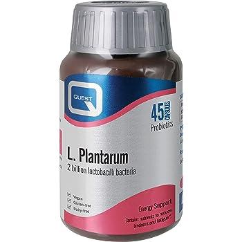 L.Plantarum - 45caps