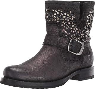 حذاء برقبة للكاحل للنساء فيرونيكا ديكو من Frye