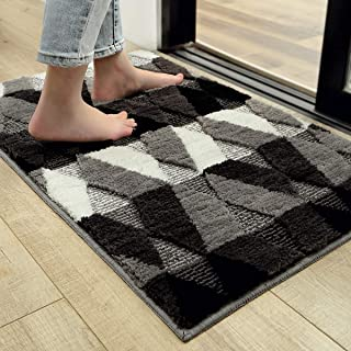 front door rug indoor