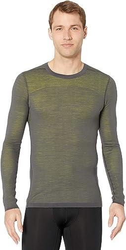 Charcoal/Smartwool Green