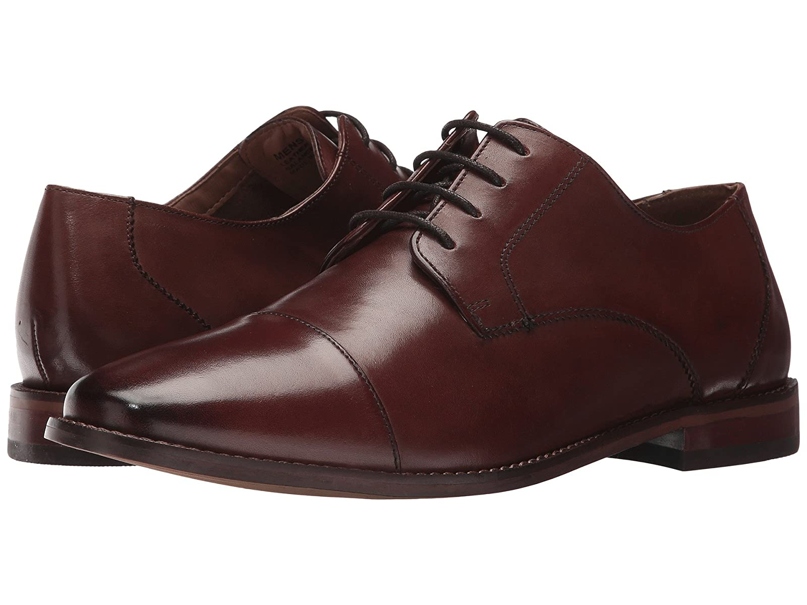 Florsheim Montinaro Cap Toe OxfordCheap and distinctive eye-catching shoes