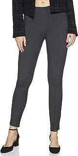 VERO MODA Women's Linen Leggings