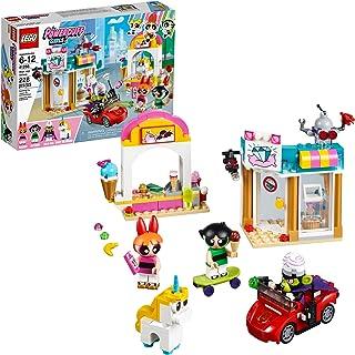 LEGO The Powerpuff Girls Mojo Jojo Strikes 41288 Building Kit (228 Piece)