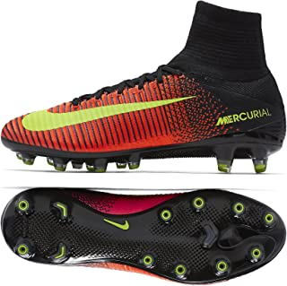 75801ee417d NIKE Mercurial Superfly V AG-Pro Men s Artificial-Grass Soccer 831955 870  Sz 11.5
