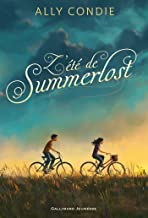 L'été de Summerlost (French Edition)