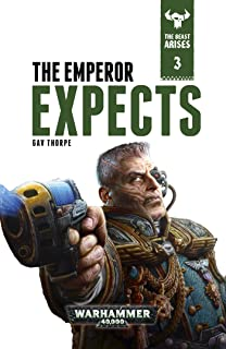 The Emperor Expects (The Beast Arises Book 3) (English Edition)