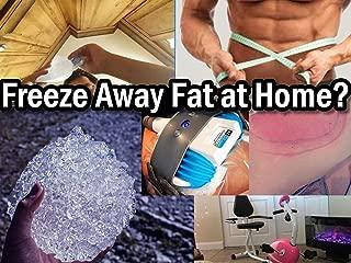 Freeze Away Fat at Home