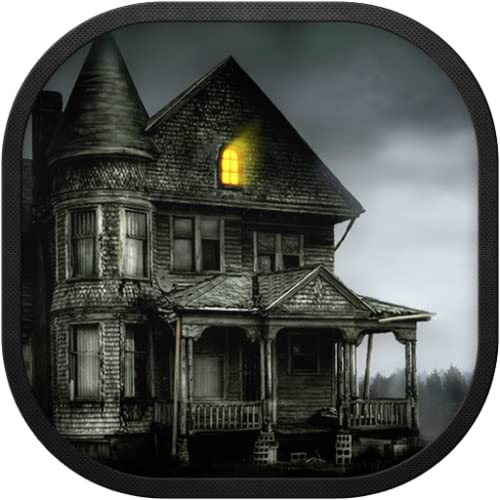 Haus des Schreckens Flucht - Scary Adventure Point & Click-Spiel