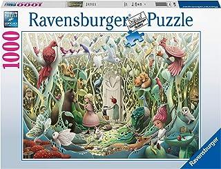 Ravensburger - The Secret Garden 1000 Piece Puzzle