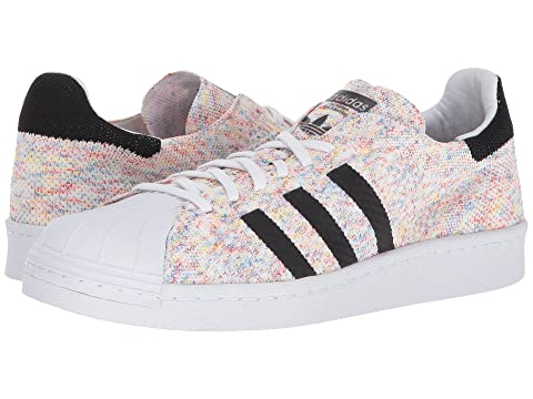 adidas Originals Superstar Retro 80s PrimeKnit at 6pm 296bba5e1
