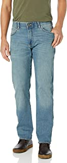 Sponsored Ad - Lee Men's Performance Series Extreme Motion Straight Fit Tapered Leg Jean