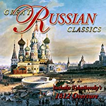 The Wonderful World of Classical Music - Great Russian Classics