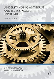 Understanding Antitrust and Its Economic Implications (Carolina Academic Press Understanding)