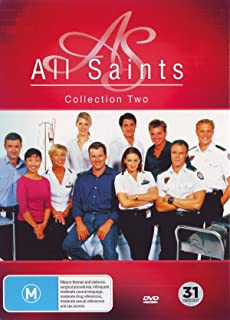 All Saints: Collection 2