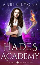 Hades Academy: Third Semester (English Edition)
