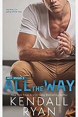 All the Way (Hot Jocks Book 2) (English Edition) Format Kindle