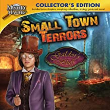 Small Town Terrors: Galdor's Bluff Collector's Edition (Steam Key) [Online Game Code]