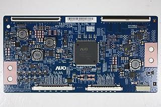 """65"""" LC-65LE643U 55.65T07.C12 T-Con Timing Board Unit"""