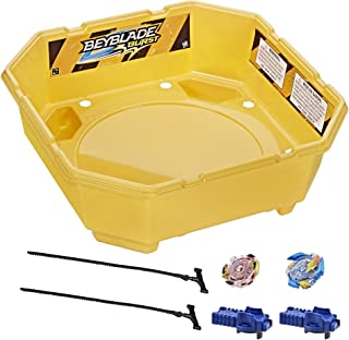 Beyblade Burst Epic Rivals Battle Set Game (Amazon Exclusive)