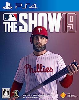 [PS4] MLB The Show 19 (English version)