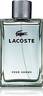 LACOSTE - LACOSTE HOMME Eau De Toilette vapo 100 ml-hombre