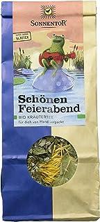 Sonnentor Schönen Feierabend-Kräutertee lose, 1er Pack 1 x 50 g - Bio