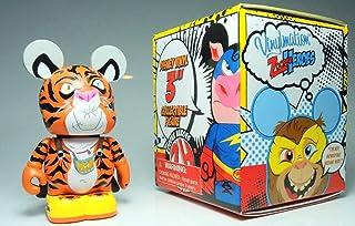 Vinylmation Zooper Heroes 3 inch Figure Tiger