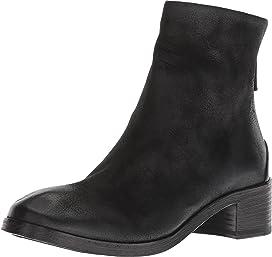Listo Back Zip Boot