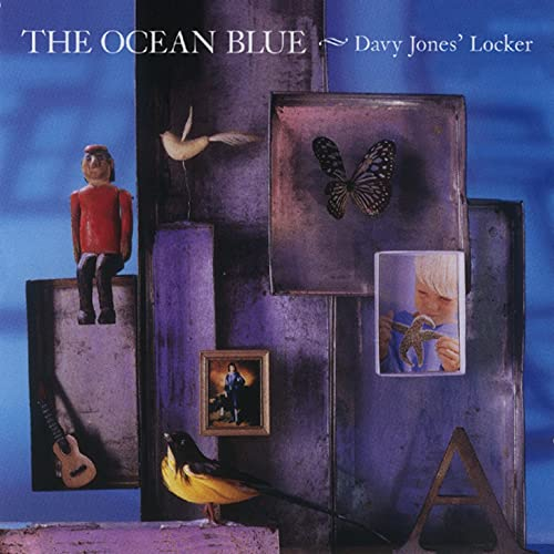 Davy Jones' Locker by The Ocean Blue on Amazon Music