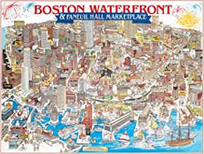 Best puzzle of boston Reviews