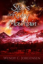 Stars on Ruby Mountain (Scattering Stars Book 2)