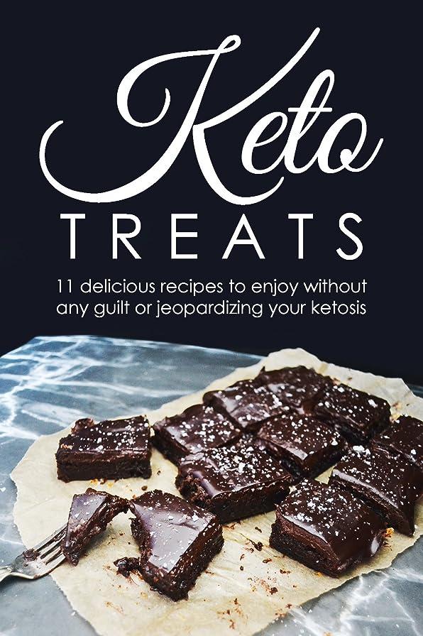 Keto Treats (English Edition)